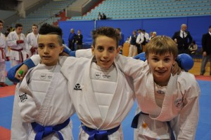 Coppa Karate Croazia - 2014