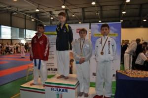 Trofeo Veneto - 2014